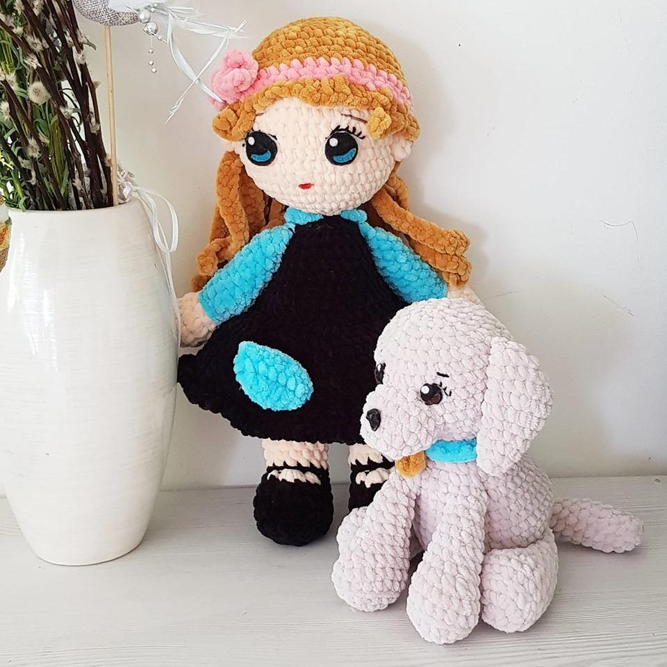 2000 Darmowe Wzory: amigurumi Wzór Cat Crochet na Stylowi.pl | 960x960